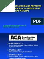 Analisis de Las Normas AGA 3 7 8 E 9 en Espanol