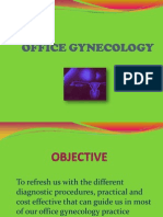 Office Gyne