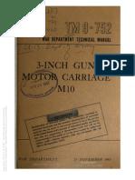 TM 9-752  M10