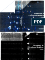 65610631 Prontuario Estructuras Metalicas Cedex