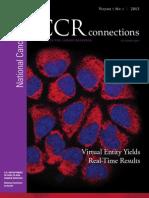 CCR connections Vol. 7, No. 1, 2013