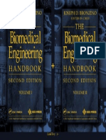 # Biomedical Engineering Handbook