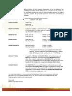 2013 in Optometry Service Kit