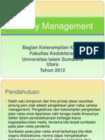 1 Airway Management Dan Sumbatan Benda Asing