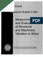 Panel HS-7 Vibration.measurement and Eval.jan.2004.T-R