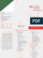 Programa Cientifico Xiv Convencion Cvhh