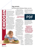 Unwitting Errors (free PDF version)