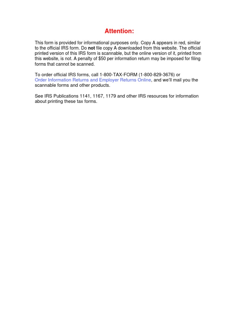1099-b Whfit Form   Irs Tax Forms   Internal Revenue Service