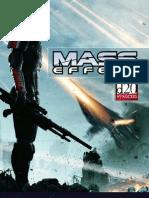 Mass Effect d20