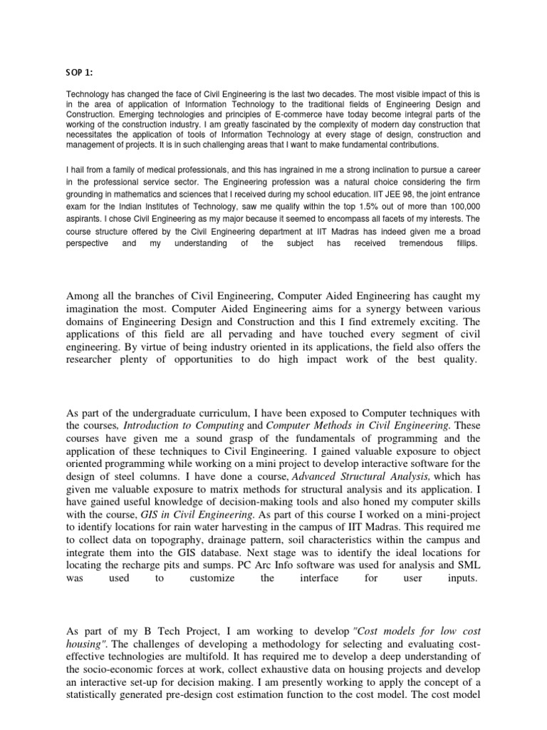 civil engineering thesis statement Thesis paper on civil engineering for students to help in paper writing little, much, few) dar (more, less), dat (most, fewest) jj (adjective) jjr, jjt verb forms illustrate, illustrated and discussed.