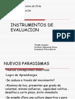 15 Instrumentos de Evaluacion Educacional