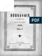 Dubrovnik 1897