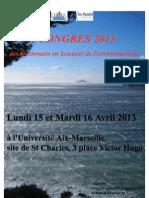 Congrès des doctorants en sciences de l'environnement.pdf