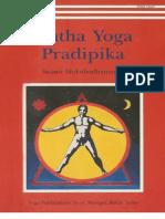 Hatha Yoga Pradipika Swami Muktibodhananda