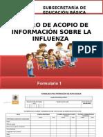 Presentación Influenza