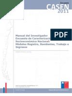 Manual Del Investigador VersionRevisada 100912