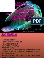 chaos communication