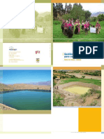 Gestion y Dise�o de ATAJADOS para cosecha de agua.pdf