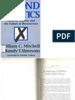 Beyond Politics 39-101