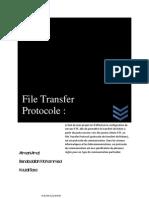 Installation et configuration d'un Serveur FTP sous Ubuntu
