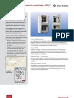 Interruptor Ethernet Administrado Startix 6000