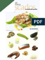 La Cocina de Sumito - 09 - Del Mar a La Mesa. Pescados