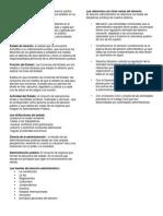 Derecho Administrativo  Guia unidad 1