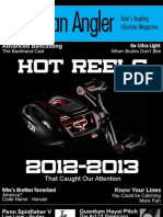 The Asian Angler - March 2013 Digital Issue - Malaysia - English