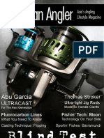 The Asian Angler - May 2013 Digital Issue - Malaysia - English