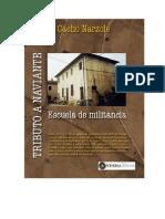 Cacho Narzole - Tributo a Naviante
