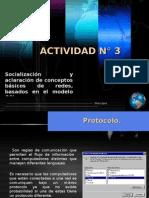 PROTOCOLOS MAS CONOCIDOS Y TOPOLOGIAS DE RED