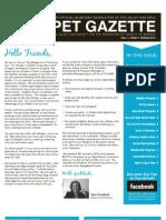 SPCA Pet Gazette