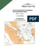 Bibliography of Sundaland