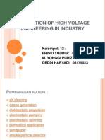 ApplicaLDDSFSKLD;SFDKVJGFBIFGOFDIGKDFOGKDFLFJGFKVMF,GMFtion of High Volt.kel 12