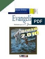 Evangelio CatholicosOnline - Julio 2010