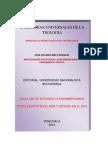 TEOLOGÍA FILOSÓFICA DE LA REFORMA