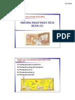 Chapter 4-Phuong Phap Phan Tich Dung Cu