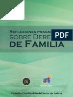 Reflexión práctica de familia