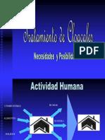 2. TRATAMIENTO Cloacales