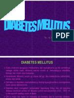 7. Diabetes Melitus