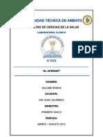 Informe Internet-Salomé Ramos