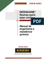 Guia de resistencia química Derakane
