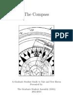 Yale GSA Compass 2012
