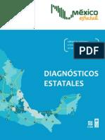 Mexico Estatal - Disgnosticos Estatales
