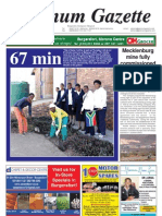 Platinum Gazette 19 July 2013