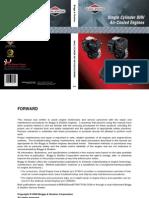 Briggs Small Engine Single_Cylinder_OHV_repair. PDF