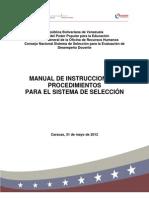 Evaluacion Del Docente Manual de Procedimientos 2012[1] (3)