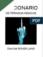 Diccionario de Terminos Medicos