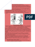 Las principales características del pensamiento posmoderno