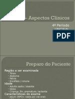 TC Aspectos Clínicos
